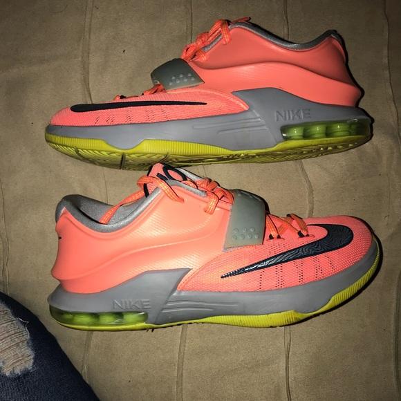 sports shoes 2b089 b51c3 nike kd 7's